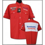 Honda Shirt Badge Embroidery