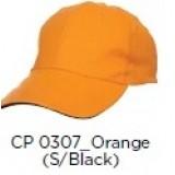 Orange (S/Black)