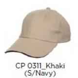 Khaki (S/Navy)