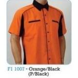 Orange & Black (P/Black)