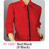 Red & Black (P/Black)