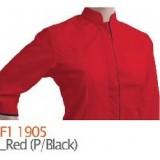 Red (P/Black)