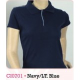 Navy & Lt.Blue