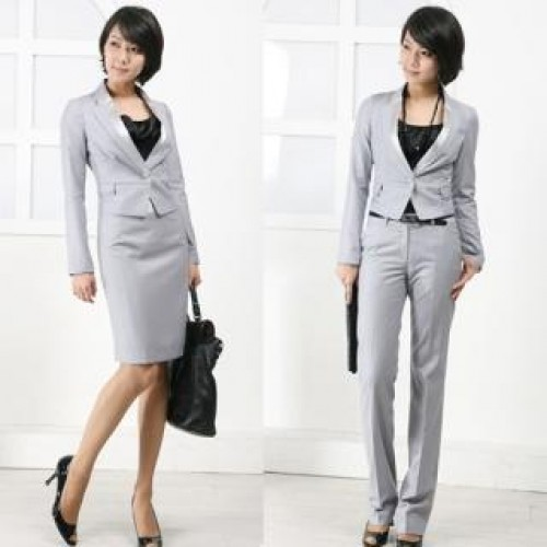 the gallery for gt formal dress code for women in office