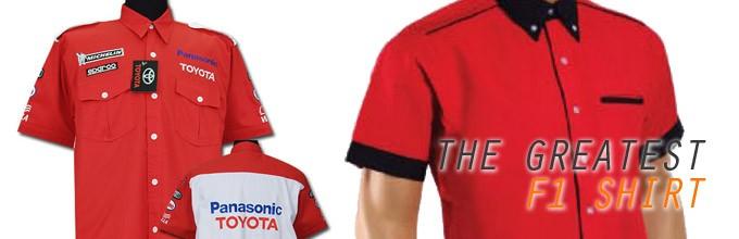 F1-Shirt