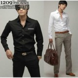 male shirt 12