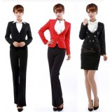 Office wear - Female