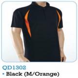 Polo t-shirt QD1302