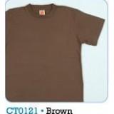 Unisex Brown