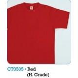 High Grade Red