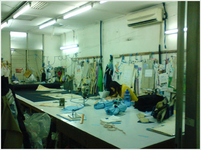Factory Uniform Supplier